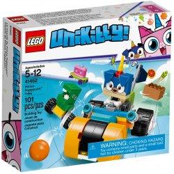 LEGO 41452 Prince Puppycorn Trike