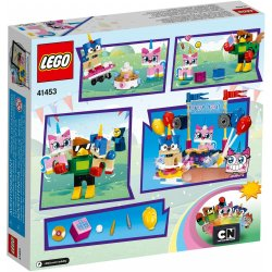 LEGO 41453 Czas na imprezę