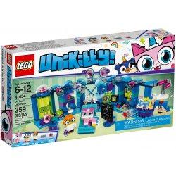 LEGO 41454 Laboratorium dr Lisiczki