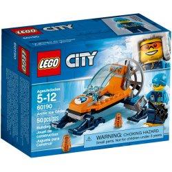 LEGO 60190 Arktyczny ślizgacz
