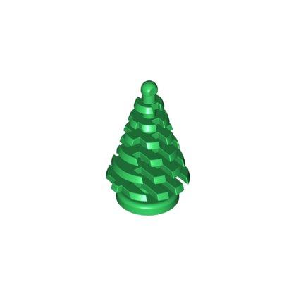 LEGO 2435 Spruce Tree, Small