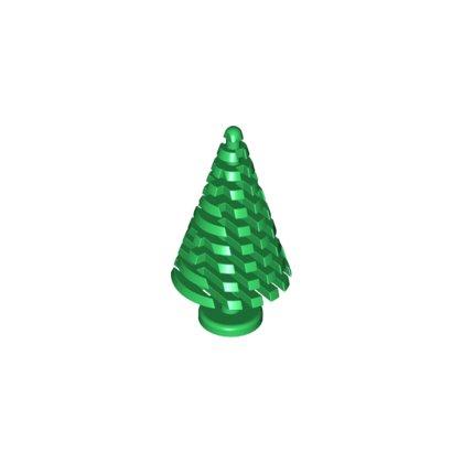 LEGO 3471 Spruce Tree H64