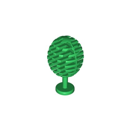 LEGO 3470 Fouliiferous Tree H64