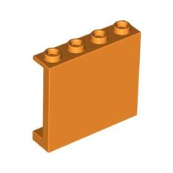 LEGO 60581 Wall Element 1x4x3, Abs