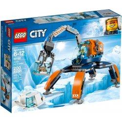 LEGO 60192 Arktyczny łazik lodowy