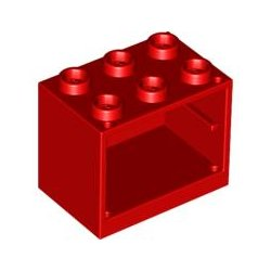 92410 Cupboard 2x3x2