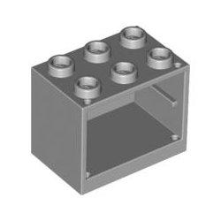 LEGO 92410 Cupboard 2x3x2