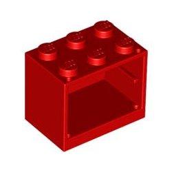 4532 Cupboard 2x3x2