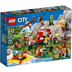 LEGO 60202 People Pack - Outdoor Adventures