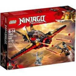 LEGO 70650 Skrzydło przeznaczenia