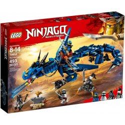 LEGO 70652 Zwiastun burzy