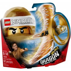 LEGO 70644 Golden Dragon Master