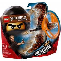 LEGO 70645 Cole - Smoczy mistrz