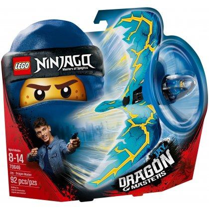 LEGO 70646 Jay - Smoczy mistrz