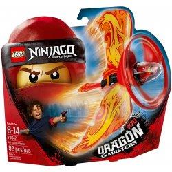 LEGO 70647 Kai - Smoczy Mistrz