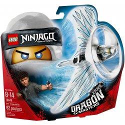 LEGO 70648 Zane - Smoczy mistrz