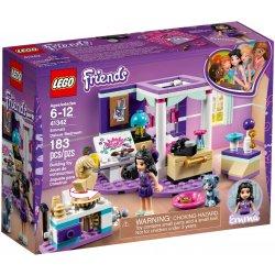 LEGO 41342 Emma's Deluxe Bedroom