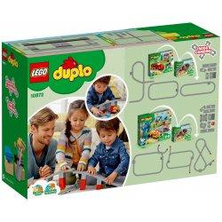 LEGO 10872 Train Bridge and Tracks