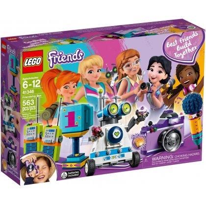 Lego 41346 Friendship Box Lego Sets Friends Mojeklocki24