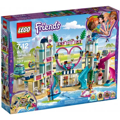 Lego 41347 Heartlake City Resort Lego Sets Friends Mojeklocki24
