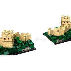 LEGO 21041 Wielki Mur Chński