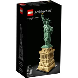 LEGO 21042 Statue of Liberty 2