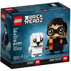 LEGO 41615 Harry Potter i Hedwiga