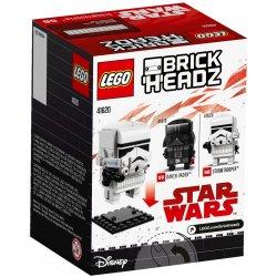 LEGO 41620 Szturmowiec