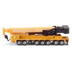 Siku Super: Seria 16 - Low Loader with front loader 1616