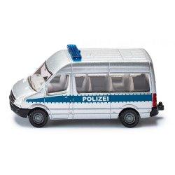 Siku Super: Seria 08 - Police van 0804