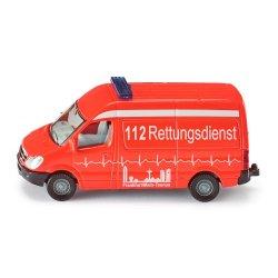 Siku Super: Seria 08 - Ambulans 0805