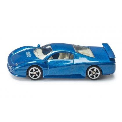 Siku Super: Seria 08 - Samochód sportowy Burza 0875