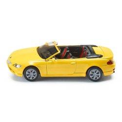 Siku Super: Seria 10 - BMW 645i Cabrio 1007