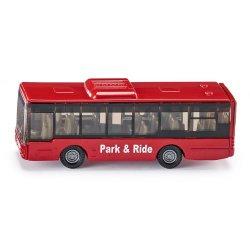 Siku Super: Seria 10 - Autobus miejski 1021