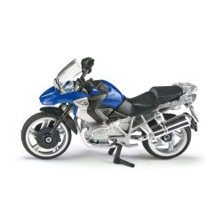 Siku Super: Seria 10 - BMW R1200 GS 1047