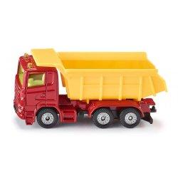 Siku Super: Seria 10 - Ciężarówka z wywrotką 1075