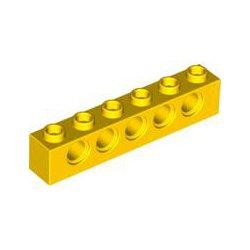 3894 Klocek / Brick 1x6, Ø4,9