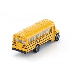 Siku Super: Seria 13 - Amerykański autobus szkolny 1319
