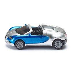 Siku Super: Seria 13 - Bugatti Veyron Grand sport 1353