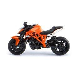 Siku Super: Seria 13 - Motocykl KTM 1290 Super Duke R 1384