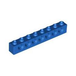 LEGO 3702 Technic Brick 1x8