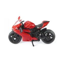 Siku Super: Seria 13 - Motocykl Ducati Panigale 1299 ( 1385 )