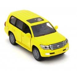 Siku Super: Seria 14 - Toyota Landcruiser 1440