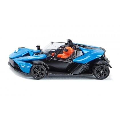 Siku Super: Seria 14 - KTM X-BOW GT 1436