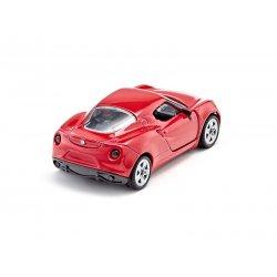 Siku Super: Seria 14 -Alfa Romeo 4C 1451