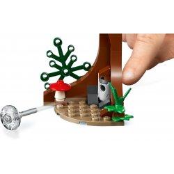 LEGO 75950 Legowisko Aragoga