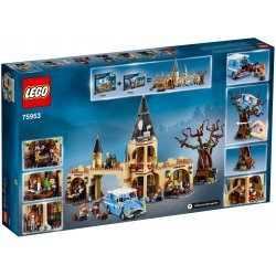 LEGO 75953 Hogwarts Whomping Willow