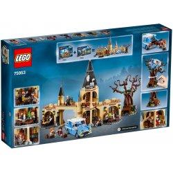 LEGO 75953 Wierzba bijąca z Hogwartu