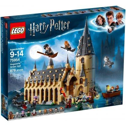 LEGO 75954 Wielka Sala w Hogwarcie