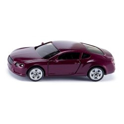 Siku Super: Seria 14 -Bentley Continental GT V8 1483